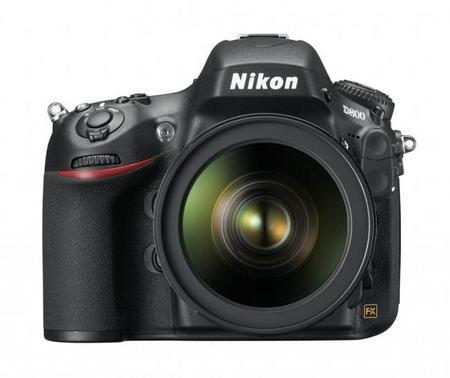 Nikon D800: El camino del guerrero samurai