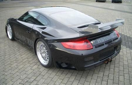 A la venta Mission 400 Plus, el Porsche de los 400 km/h [actualizado]