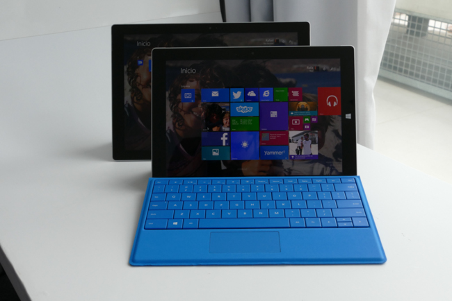 Surface 3 17