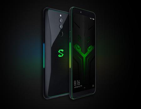 Xiaomi Black Shark Helo Oficial 5