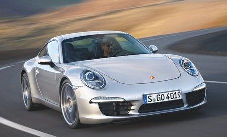 Nuevo Porsche 911 Carrera y Carrera S