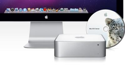 Las ventas del Mac mini se disparan con el nuevo modelo Server