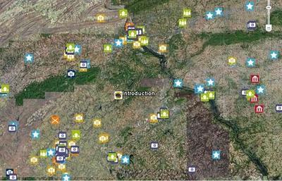 Pennsylvania: recorridos 3D por la historia de la Guerra Civil