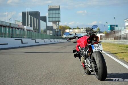 Ducati Streetfighter V4 2020 Prueba 025