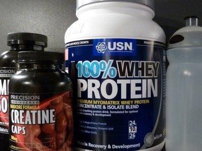 ¿Es necesario tomar proteína inmediatamente después de concluir el entrenamiento?