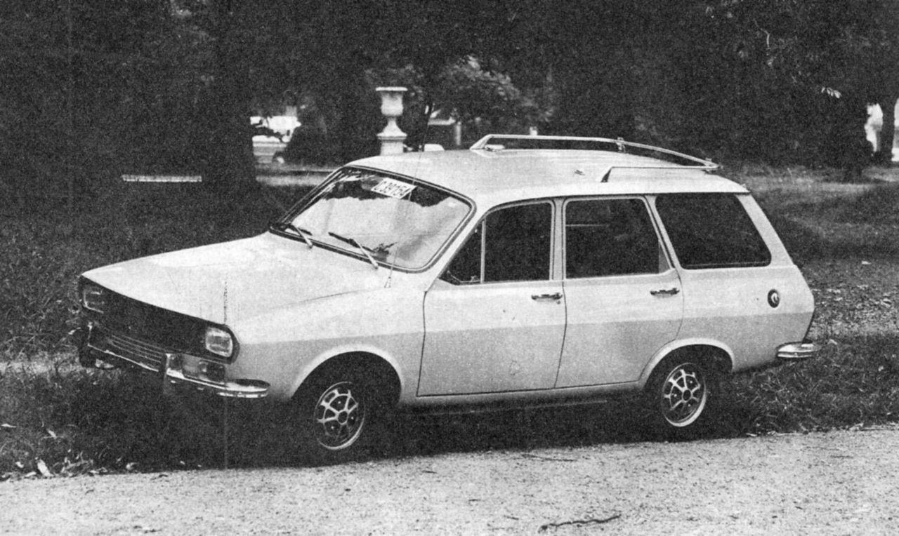 Foto de Renault 12 (16/25)
