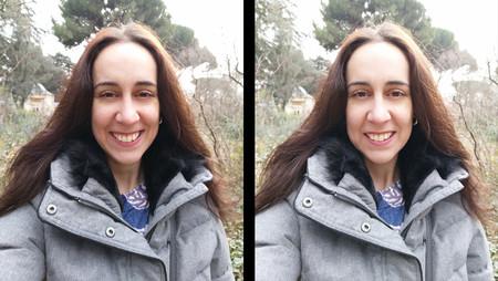Asus Selfie Belleza
