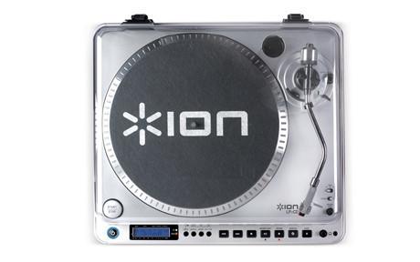 Foto de Ion audio (1/2)