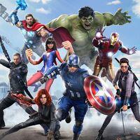 Marvel's Avengers aclara que las skins de las pelis de Marvel no serán un regalo de su próximo evento, sino ítems exclusivos para la tienda