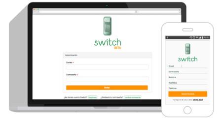 Switch, una forma oportuna de pagar y reportar fallas ante la CFE