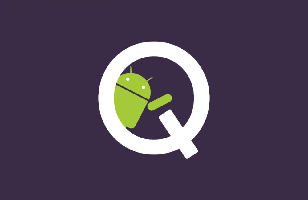 Android Q eliminaría el pulsador