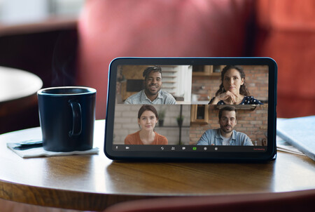Nokia T20: la vuelta de la marca a los tablets tras 6 años de parón viene con panel 2K directa a competir en precio