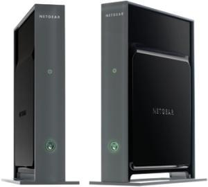 Netgear le pone WiFi a tus equipos multimedia con sus HD Home Theater Kit