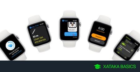 WatchOS 7: principales novedades, dispositivos compatibles y cómo instalarlo