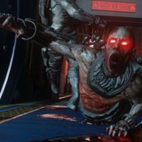 Jugamos al modo Exo Zombies de Call of Duty: Advanced Warfare y lo ponemos a caer de un burro
