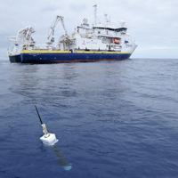 Nuestros ríos y océanos se están llenando de robots