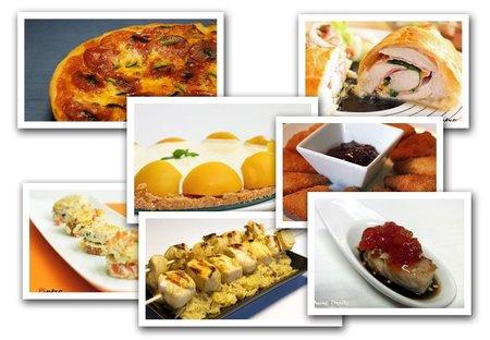 Menú semanal del 6 al 12 de septiembre de 2010