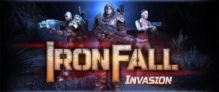 Nintendo tiene unas ofertas muy interesantes para vendernos a IronFall: Invasion