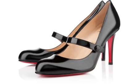 zapatos de tacon christian louboutin