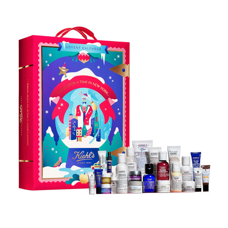 Kiehls Calendario De Adviento