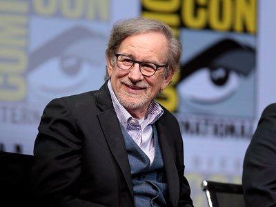 Apple llega a un acuerdo para resucitar 'Amazing Stories', la serie de ciencia ficción de Steven Spielberg