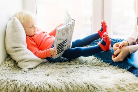 17 libros para ayudar a los niños a identificar y gestionar sus emociones (clasificados por edades)