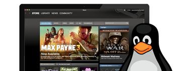 Ya puedes probar el nuevo Steam Play, videojuegos de Windows en Linux gracias a una versión modificada de Wine