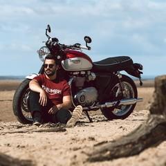 Foto 24 de 27 de la galería triumph-bonneville-t120-bud-ekins-2020 en Motorpasion Moto