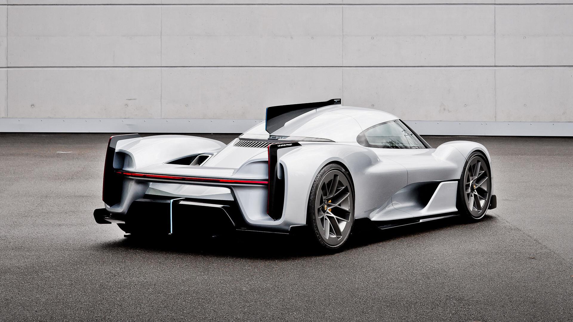 Foto de Porsche Unseen (3/25)