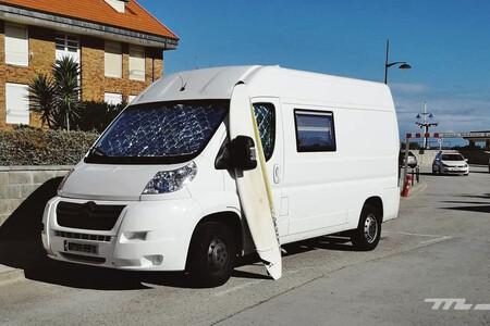 Autocaravanas Camper Portugal 4