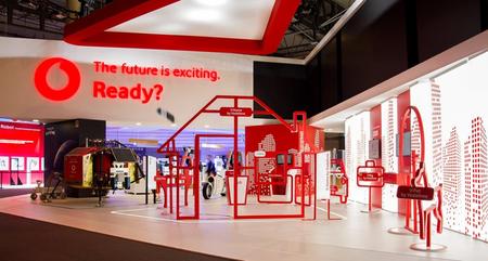 Mi Vodafone desvela que un nuevo aumento de gigas podría estar cerca