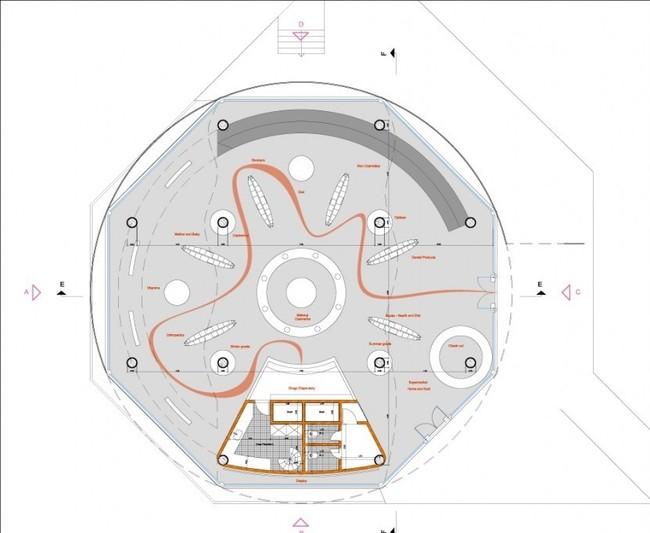 1306890898 1306784393 Ground Plan With Patern 696x1000