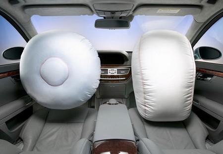 Y ahora, los airbags de Takata estallan en la cara a Volkswagen: 4,86 millones de coches, a revisión en China