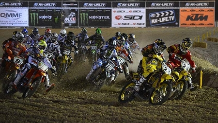 Campeonato del Mundo de motocross 2013: Antonio Cairoli y Jeffrey Herlings vencen sin sorpresas en el nuevo formato