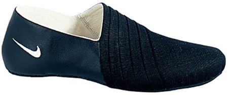 Nike Calma, las zapatillas para meditar