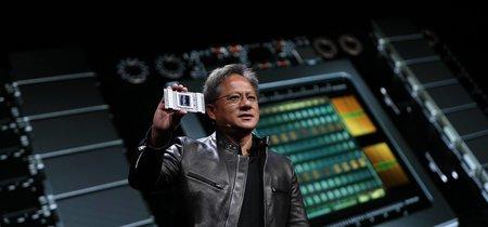 Así es Nvidia Tesla V100: 5.120 núcleos CUDA que estrenan la arquitectura Volta
