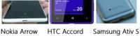 Windows Phone 8 podría estandarizar la posición del puerto de carga