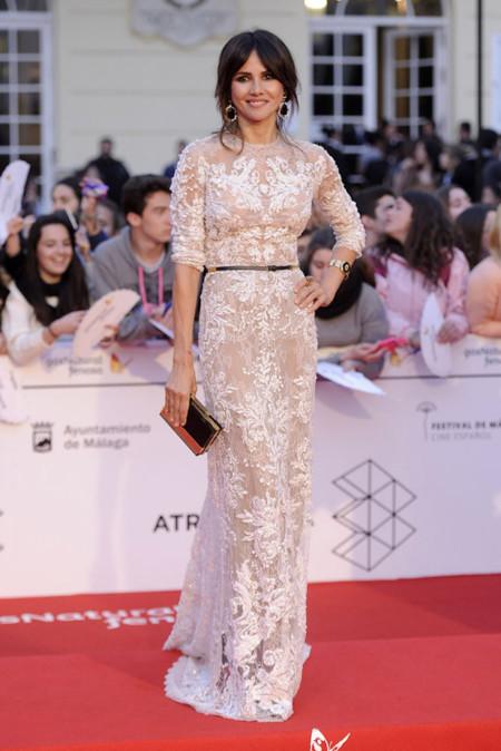 Las 10 famosas mejor vestidas en el Festival de Cine de Málaga
