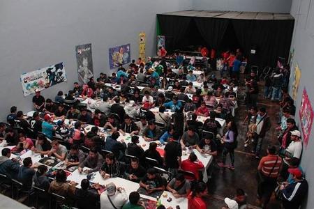 Pokémon TCG National Championship 2014 México