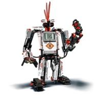 Lego Mindstorms EV3 se presenta con un guiño a iOS y Android