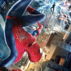 Foto 10 de 15 de la galería the-amazing-spider-man-2-el-poder-de-electro-carteles en Espinof
