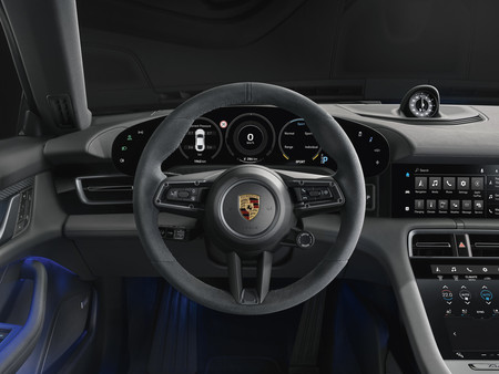 Porsche Taycan 4s 2020 10
