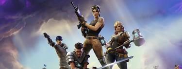 'Fornite Battle Royale' llegará a iOS y Android y tendrá cross-play con PS4 y PC