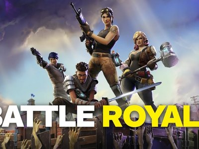 'Fornite Battle Royale' llegará a iOS y Android y tendrá cross-play con PS4 y PC