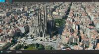 Nokia tampoco quiere un mundo plano: Ovi Maps 3D