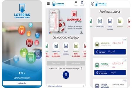 App Loteria