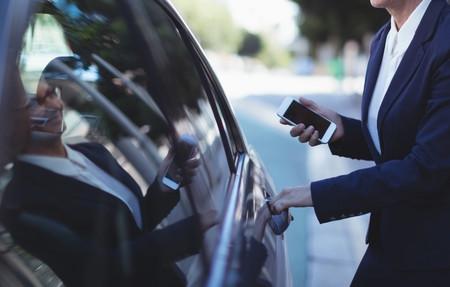 Uber, Cabify