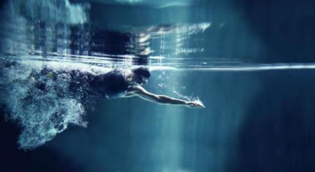 La natación, sin una buena técnica puede ser muy peligrosa