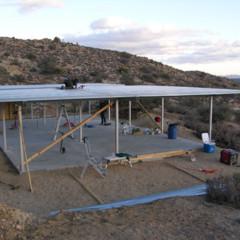 Foto 7 de 21 de la galería casas-poco-convencionales-vivir-en-el-desierto-iii en Decoesfera