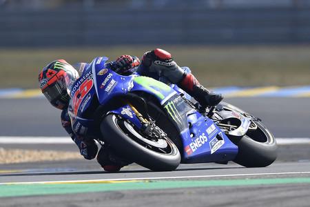 Maverick Viñales le da la victoria 500 a Yamaha y Zarco cierra un espectacular fin de semana